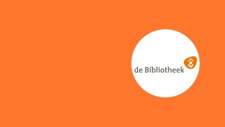 Logo Muziekweb/Centrale Discotheek Rotterdam