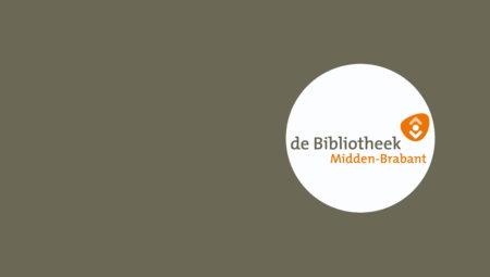 Logo Bibliotheek Midden Brabant