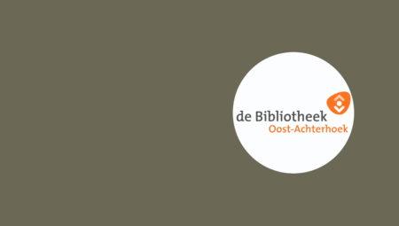 Logo Bibliotheek Oost Achterhoek