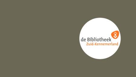 Logo Bibliotheek Zuid-Kennemerland