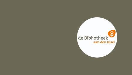 Logo Bibliotheek aan den IJssel