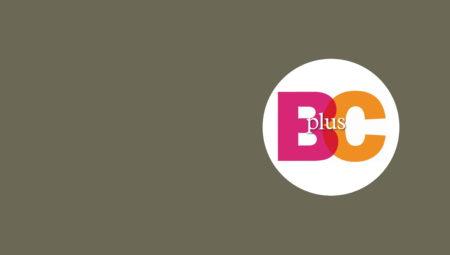 Logo BplusC