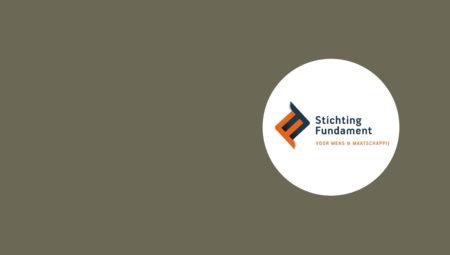 Logo Fundament – Bibliotheek