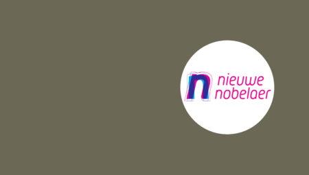 Logo Nieuwe Nobelaer – Bibliotheek