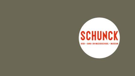 Logo SCHUNCK* Heerlen