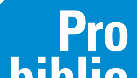 Logo Probiblio