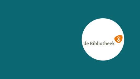 Logo Biblionet Drenthe
