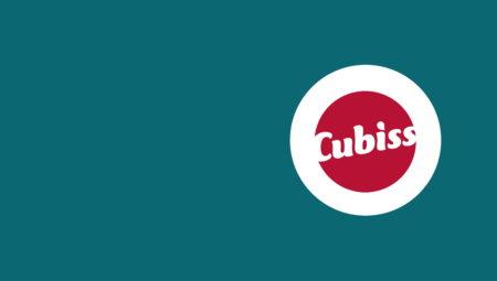 Logo Cubiss